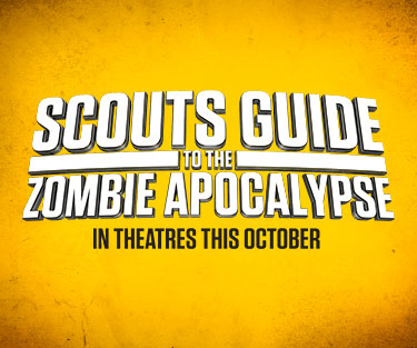 A Scouts Guide to Gearing Up for the Zombie Apocalypse